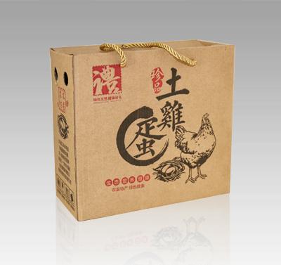 丹东礼盒包装